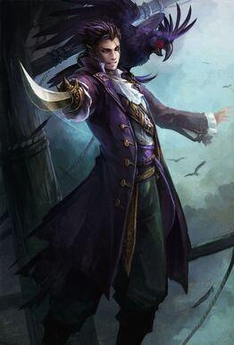 Percy Gallivan