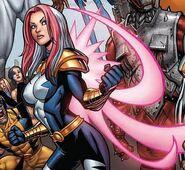 Melissa Gold (Earth-616) 0003