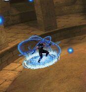 Ryu Hayabusa Art of Divine Life