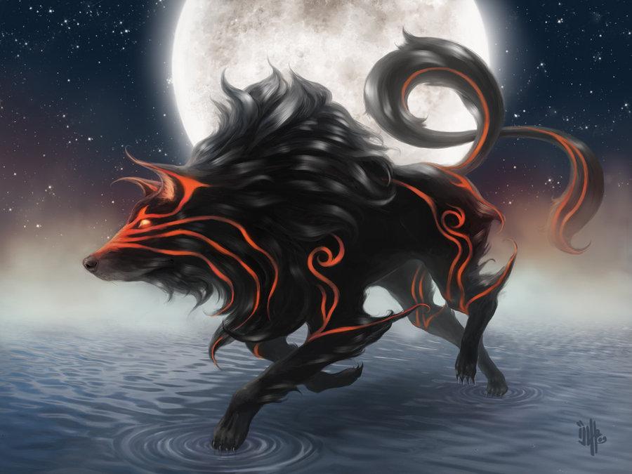 griffon-dog-black