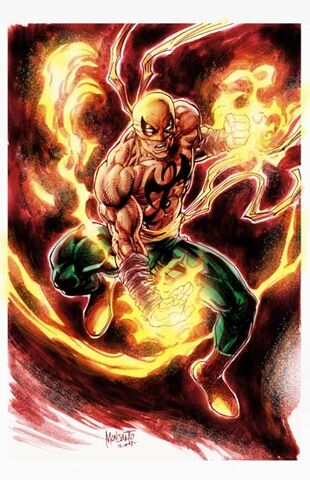 File:Iron Fist by gammaknight.jpg