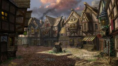 Goblin Land