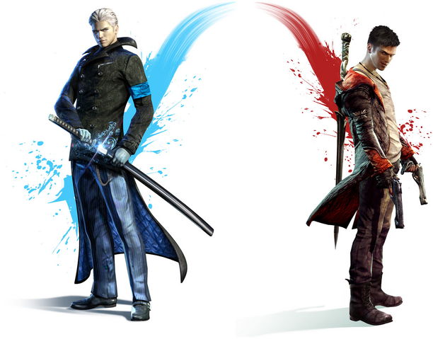 File:DMC Vergil and Dante.png