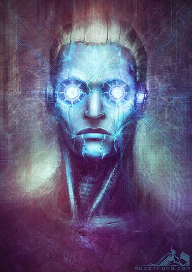 Transhuman 2 0 by noistromo-d68whno