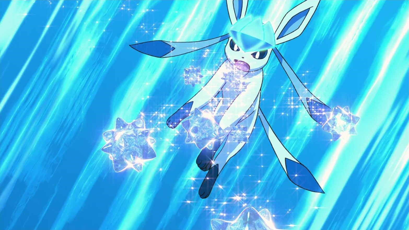 Image May Glaceon Ice Shard Png Superpower Wiki