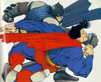 File:Armored Batman vs. Superman.jpg