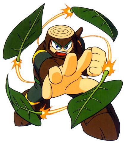File:Wood Man Megaman 2.jpg
