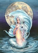 Moonmermaid