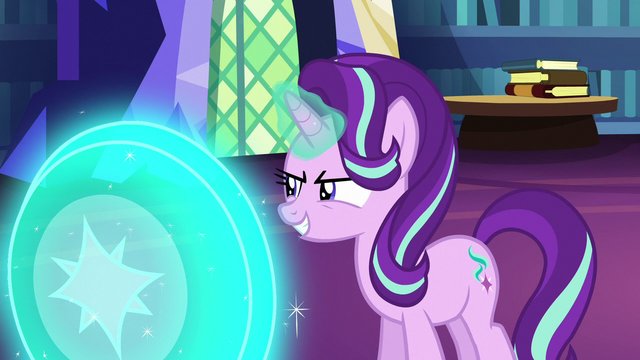 File:Starlight Glimmer with a magic shield S6E21.png