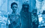 Wight Children Game of Thrones