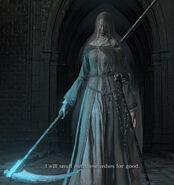 Sister Friede Dark Souls III