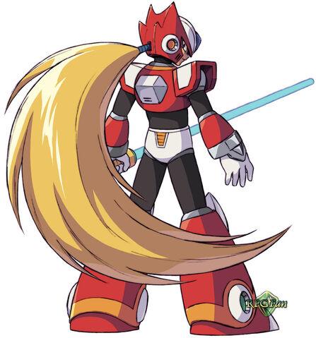 File:Zero Mega Man X.jpg