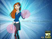 Gwen-Tennyson-Wallpaper