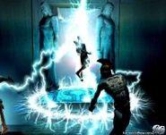 Poseidon's Rage