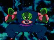 King Piccolo Full Power