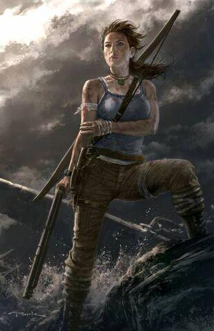 File:Lara Croft 2013.jpg