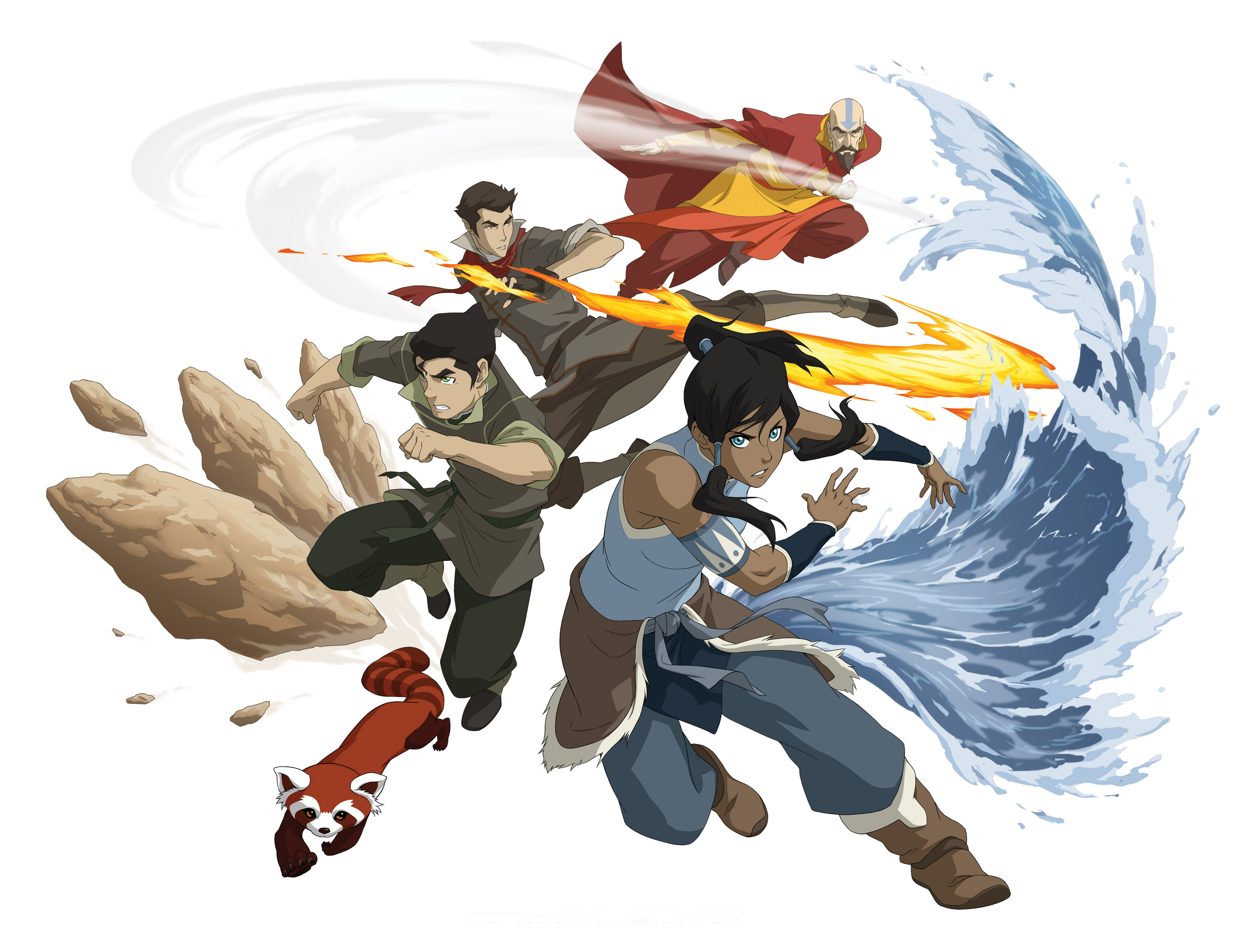 File:Avatar Korra's Team.jpg