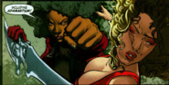 Misty Knight Anti-Metal