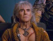 Khan Star Trek