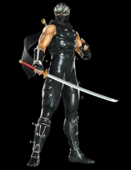 Ryu Hayabusa Dragon Sword