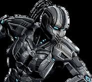 Ladder2 Cyborg (MK9)