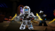Ninjago Zane's Power