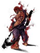 Evil Ryu (2)