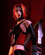 Rayne Bloodrayne