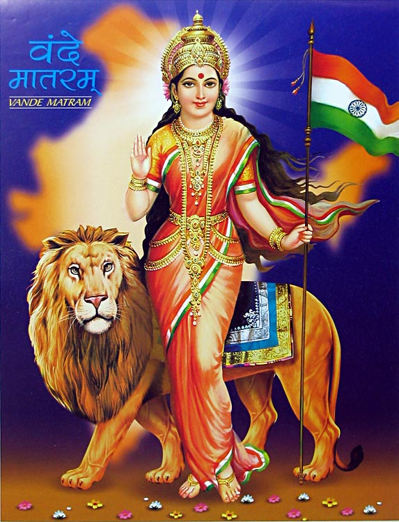 how has the personification of india The nations as people trope as used in popular culture this is a particular type of anthropomorphic personification that depicts a country (mother india.