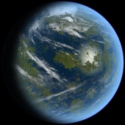 Republic of Venus