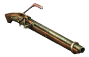MH4-Light Bowgun Render 033