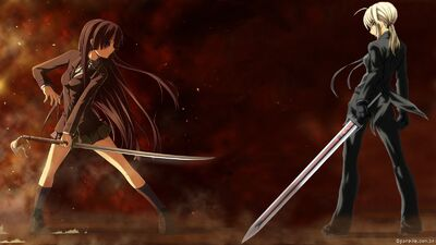 5297 1 other anime hd wallpapers anime girls fighting sword-1920x1080