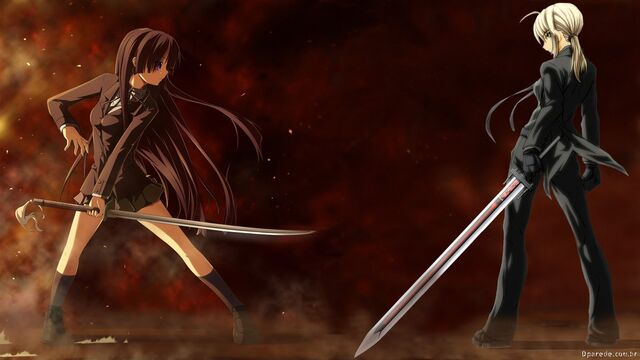 File:5297 1 other anime hd wallpapers anime girls fighting sword-1920x1080.jpg