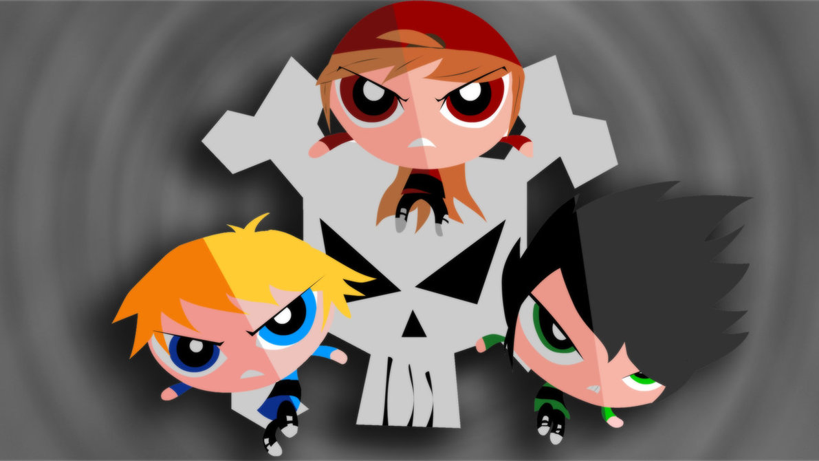 The Rowdyruff Boys/Gallery   Powerpuff Base Wiki   FANDOM ...  The Rowdyruff B...
