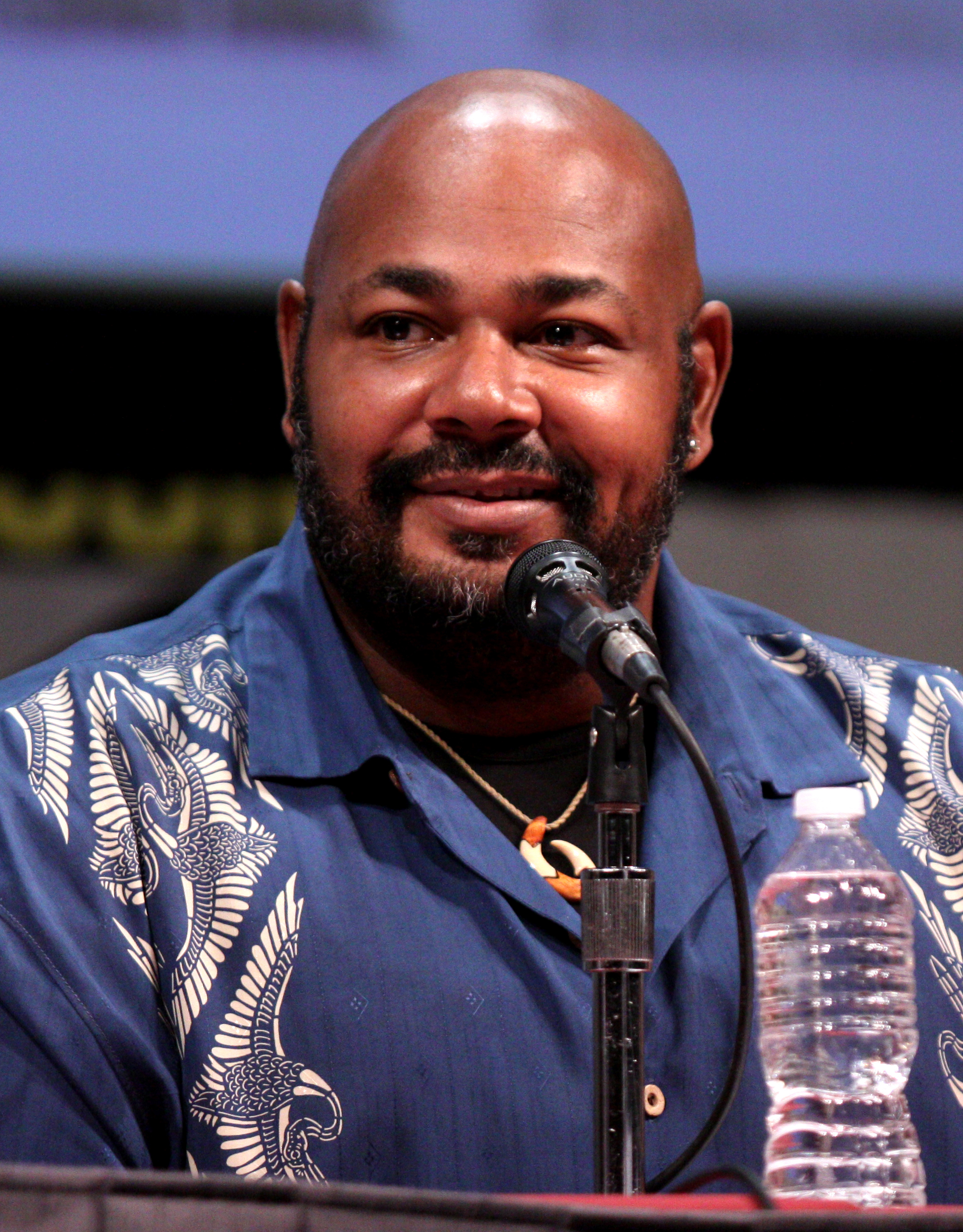 kevin michael richardson voices