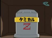 ChemicalZ Powerpuff-Z
