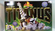 Legacy Titanus box