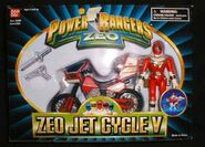 Zeo Jet Cycle V