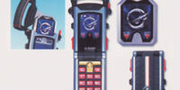 Cell Shift Morpher