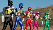 Super Hero Taisen Z 2013 Zyuden Sentai Kyouryuger