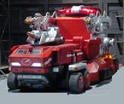 PROO-Firetruck