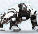 White Tiger Animal Spirit