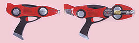 Turbo blaster