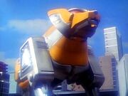 Wolfzord