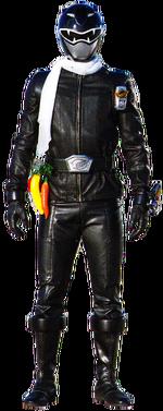 Dobutsu-black
