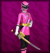Shinken Pink (Dice-O)