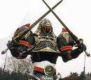 Fifth Spear, Sargain