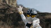 Gokai Silver (Super Hero Taisen)
