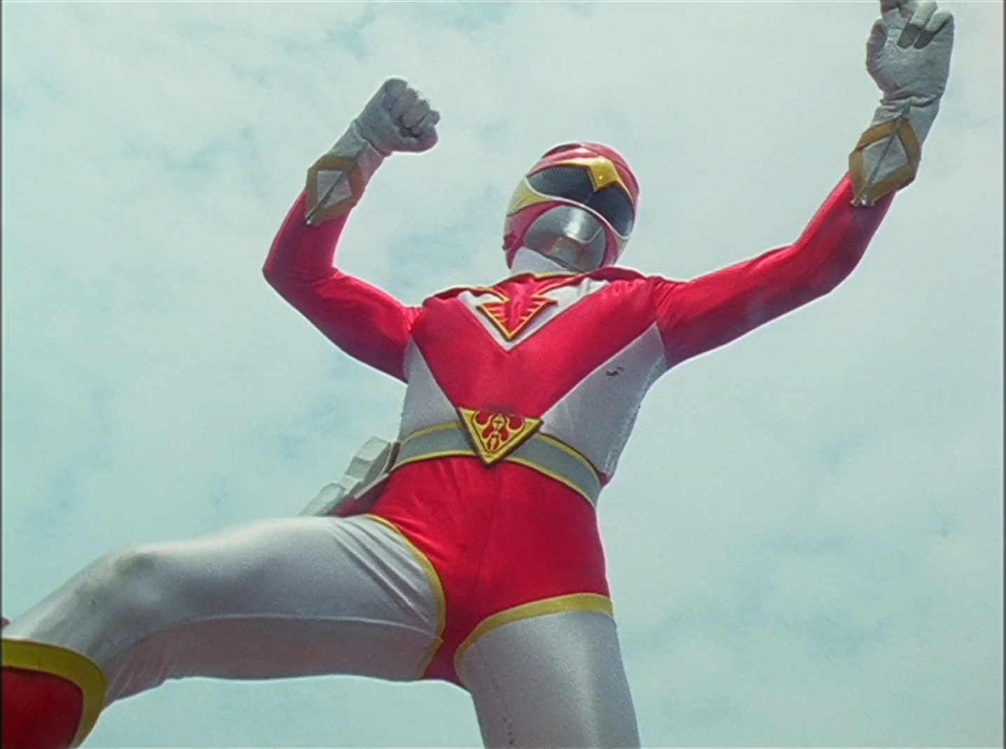 File:Red Hawk Gaoranger vs. Super Sentai.PNG