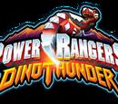 Power Rangers Dino Thunder (toyline)
